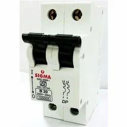 Sigma DP B 20 MCB