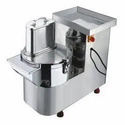 Regular Vegetable Cutting Machine