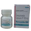 Temoside Temozolomide Capsules IP