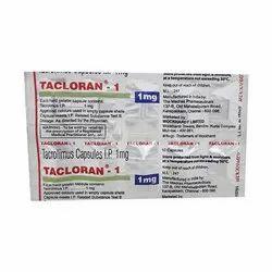 Tacloran 1 Mg Capsule