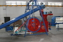 White Coal Making Machine
