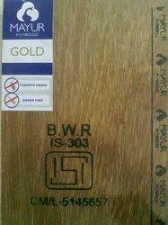 Brown Mayur Plywood
