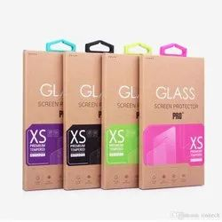 Tempered Glass Boxes