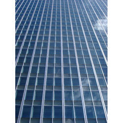 Corporate Glass Glazing Service
