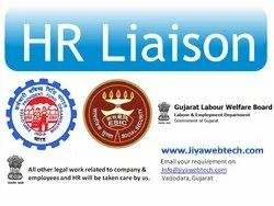 HR Legal Services, More than 5 Years