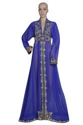 Arab Princess Evening Wear Jacket Cardigan