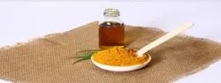 Turmeric Feed Oil