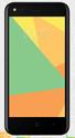 Micromax Bharat 3 Phones