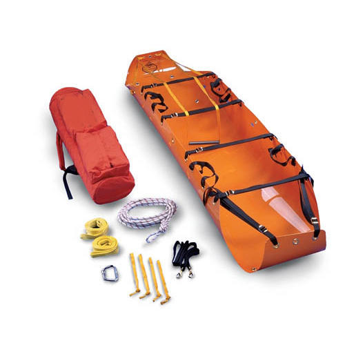 Rescue Stretcher System