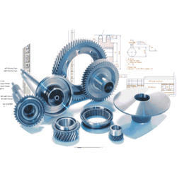 4 - 6 Days Offline CAD CAM Service, For Manufacturing, in Whole World