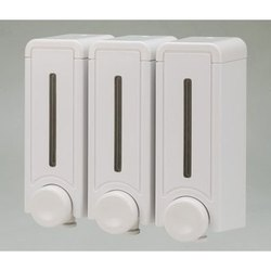 SD 070 W III Liquid Soap Dispenser