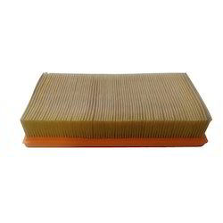 Air Filter for Automobiles