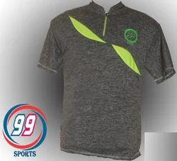 Sports Dark Gray T-Shirt