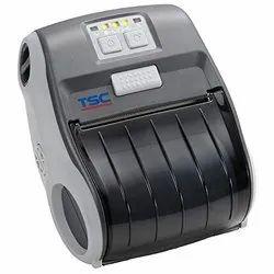 TSC Alpha 3R Bluetooth Thermal Printer