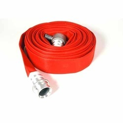 Control Percolated Hose Pipe