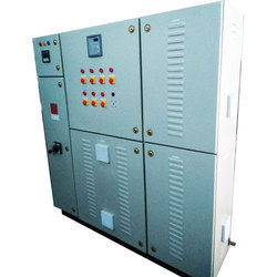 Mild Steel MS APFC Panel, For Industrial, 200-380 V