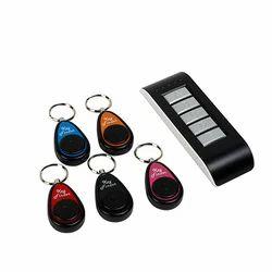 Key Finder 1 to 5