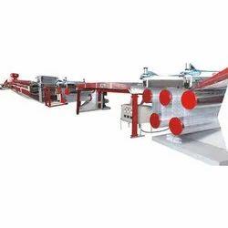 PP HDPE Raffia Tape Plant