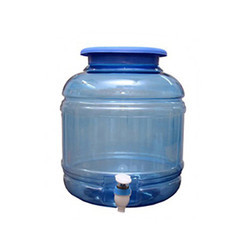 10 Liter Plastic Water Dispenser