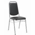 SPS-313 Black Banquet Chair