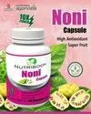 Nutriboon Finished Product Noni Ayurvedic Herbal Capsule, For Clinical, Packaging Type: Mini Jar
