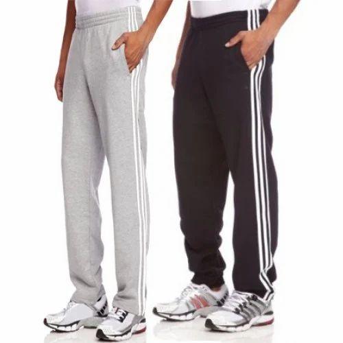 Mens Stripe Sports Trousers 5dcb5545b