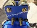 Motorized Trolley Electric Hoist