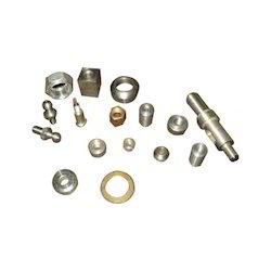 Steel Precision Automotive Components