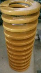 Yellow Load Spring