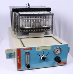 Solid Phase Extraction Processor