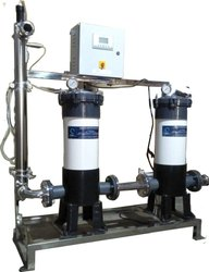 Swimming Pool Disinfection Machine
