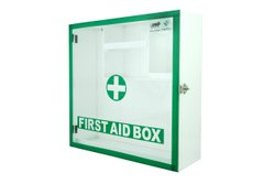 Shanti Acrylic First Aid Box