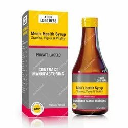 Men''''''''s Health Syrup