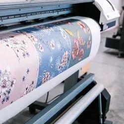 Fabric Digital Printing Service