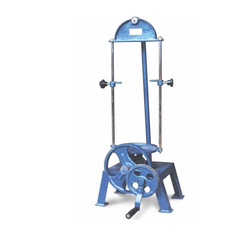 Hand Operated Sieve Shaker For 20cm Dia. Sieves