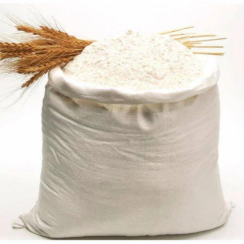 strong flour