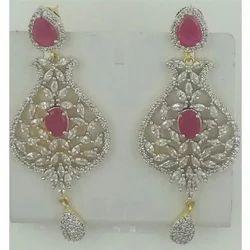 Fancy Ladies Earring