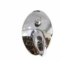 Stainless Steel Plumber SS Bathroom Tap