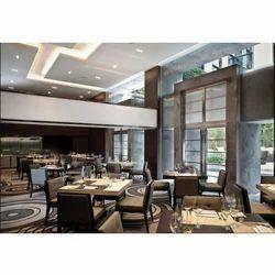 Restaurant Interior Design Service