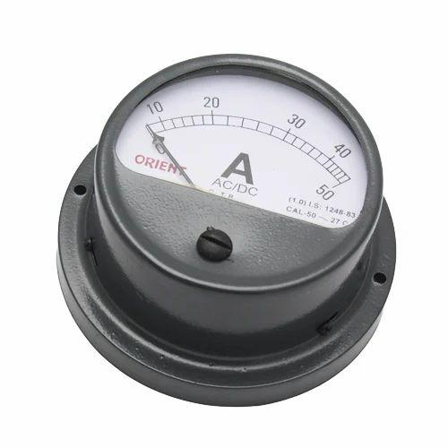 Light Duty Ampere Volt Meter  sc 1 st  IndiaMART & Light Duty Ampere Volt Meter Amp Meter ??????? ???? ...