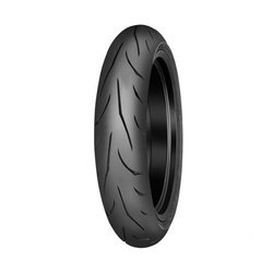 Motorcycle Radial Tyres