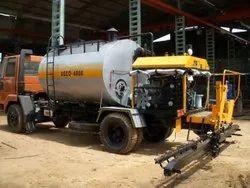 Bitumen Pressure Distributor
