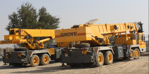 Oil And Gas Field Logistical Solutions Service in Near Thaltej