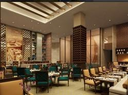 Indian Specialty Restaurant