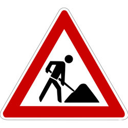 Traffic Sign Boards Installation Services