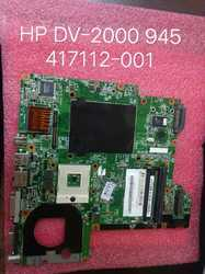 HP DV-2000 945 laptop Motherboard