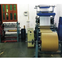 Paper Roll Lamination and Slitting Machine
