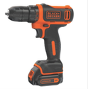 12V MAX Cordless Lithium Drill-Driver Power Tool
