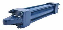 Hydraulic Cylinders (Yuken), custom based