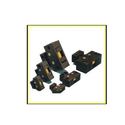 Latches for Three Plate Mould